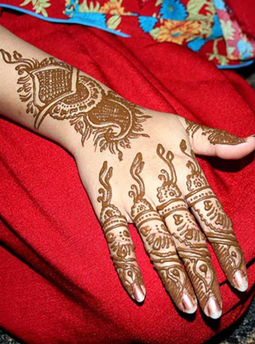 Mehndi Party Meaning : Party henna designs for hands best simple