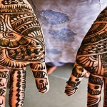 Latest Henna Mehndi Designs 2010
