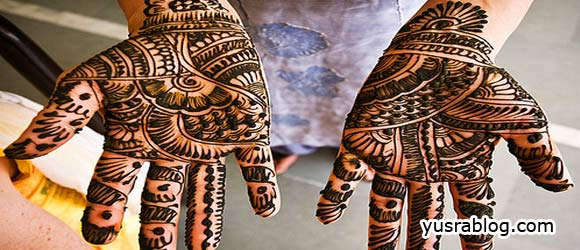 Indian Henna Designs for Hands Unforgettable Showcase