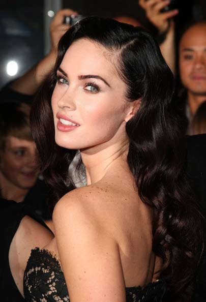 megan fox hairstyles 2010. Megan Fox Hairstyles Latest Picture Gallery 2010