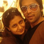 Mr & Mrs Fahad Mustafa