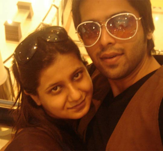Pakistani Model & Actor Fahad Mustafa Biography and Photos