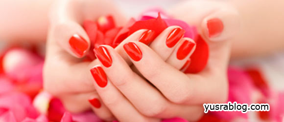 How to Keep Your Nails Beautiful Strong and Health – Useful Simple Tips