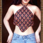 Resham Hot Photo Shoot