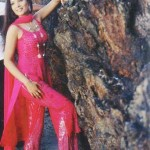 Resham Photo Shoot