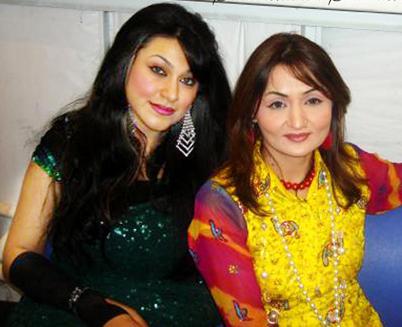 Gallery > Singers > Shazia Khushk > Shazia Khushk high
