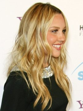 Amanda Bynes Stylish Hairstyles – Elegant Hiarcut Concepts