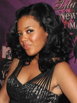Angela Simmons Hairstyles New Fashion All The Time
