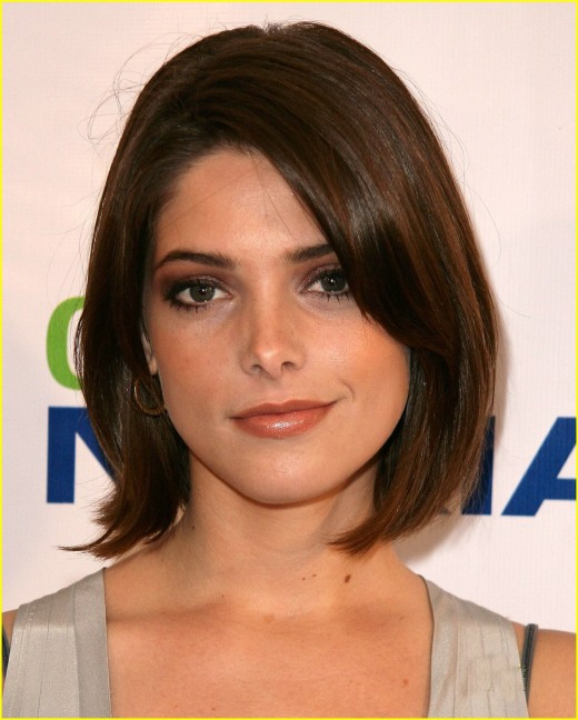 ashley greene hair colour. color Blonette hair ashley