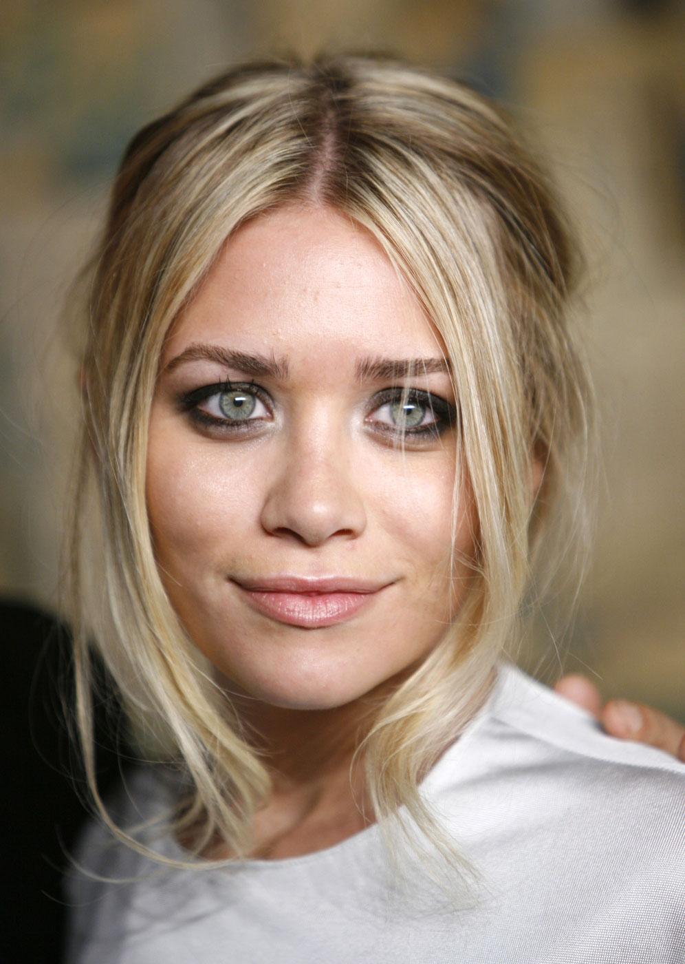 Ashley Olsen Beautiful Hairstyles Pictures