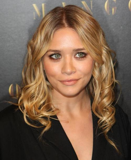 Ashley Olsen Hairstyles: Latest Celebrity Haircut Trends