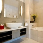Bathroom Decorating Ideas: Smart Bathroom Makeover