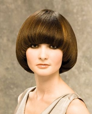 Short Bob Hairstyles for Teen Age Girls – Trendy Haircut Ideas