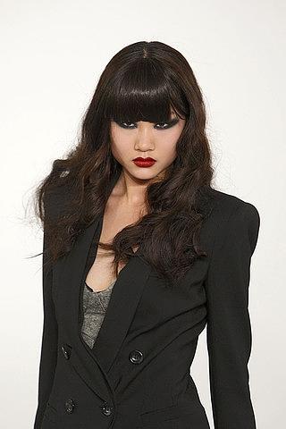 Long Hairstyles for Winter Season - Trendy Haircut Fashion ... |Girls Winter Hairstyles