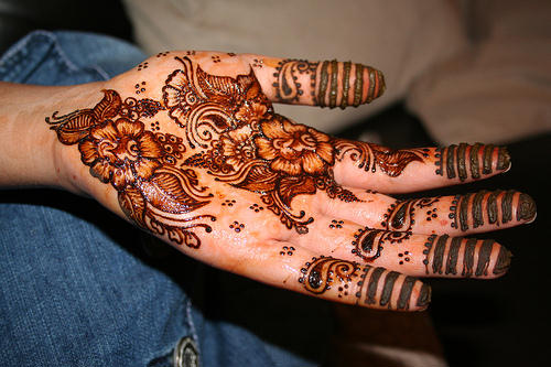 Festival Mehndi Designs – You Love All The Time