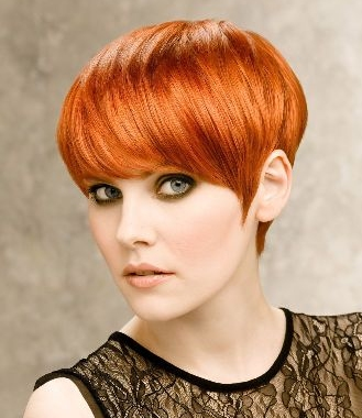 bob hairstyle ideas. Golden Short Bob Hairstyles
