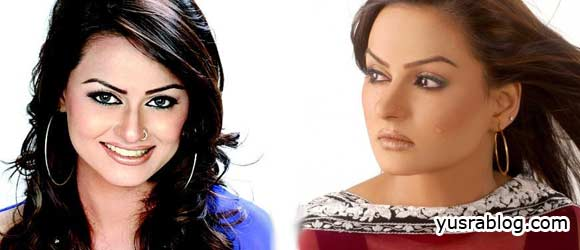 Javeria Abbasi Actress Biography and Outstanding Pictures