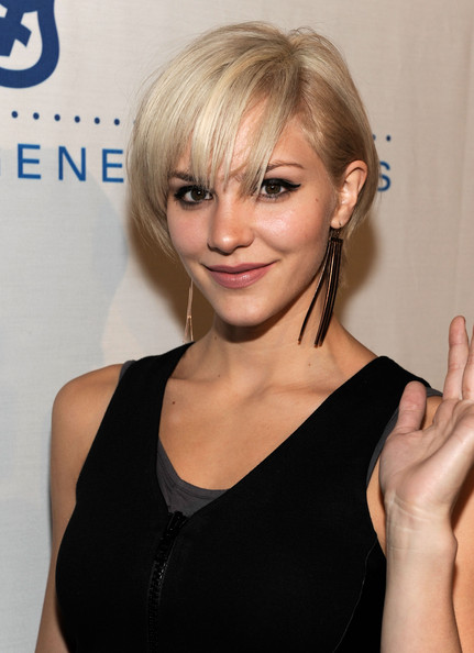 Beautiful Short Haircuts for Women 2010 – Best Collection