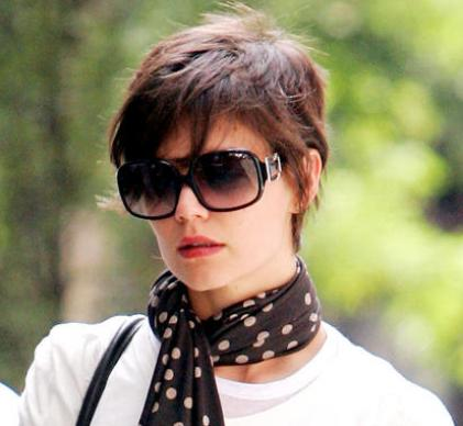Cute Pixie Hairstyles – You May Have Missed