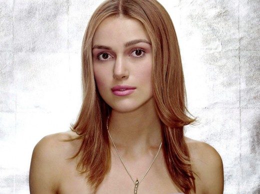 kiera knightly hairstyles. Keira Knightley Haircut Style