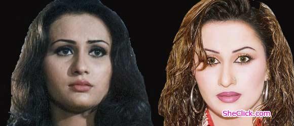 Nargis Pakistani Actress Biography and Hot Pictures