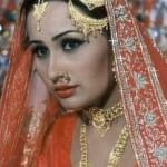 Nargis Wedding Pics