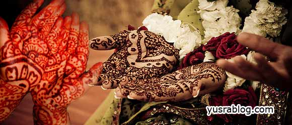 Pakistani Bridal Mehndi Designs for Hands – Pictures Gallery