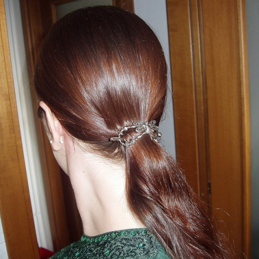 15 Easy Ponytail Hairstyles For Long Hair Try These Now Yusrablog