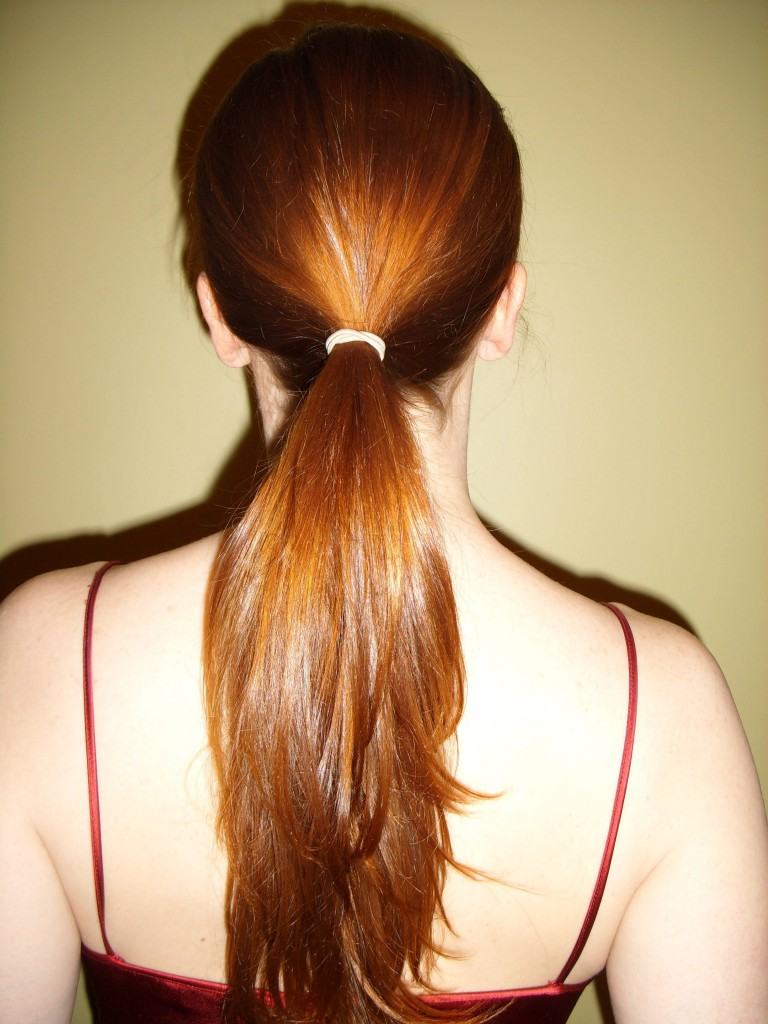 Ponytail Hairstyle Ideas For Girls: 15 Hot Hair Trends ...