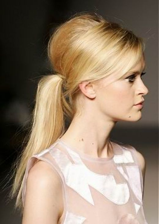 15 Easy Ponytail Hairstyles For Long Hair: Try These Now | YusraBlog ...