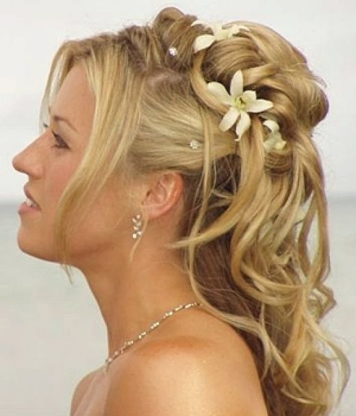 Prom Hairstyles Updos for Long Hair