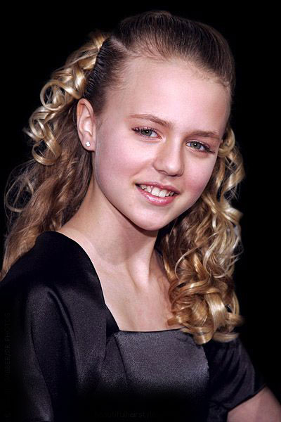 hairstyles for teenage girls. Prom Hairstyle for Teenage