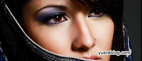 How to do Eye Makeup for Small Eyes – Professional Makeup Tips