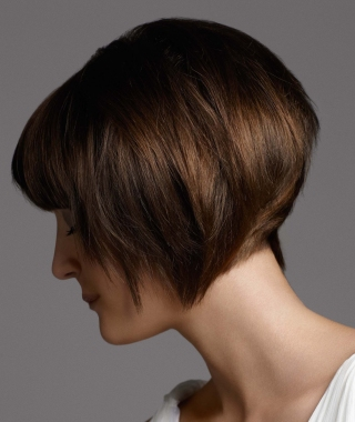 short haircuts for girls age 9. Stylish Short Bob Hairstyles