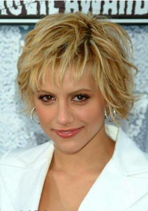 Short Shag Hairstyle Trend – Best Haircut Pictures Gallery