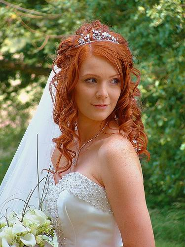 Best Bridal Wedding Hairstyle for Trend – Tictures Gallery