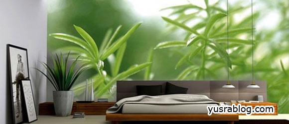 Top 10 Ideas For Creating Gorgeous Walls: Interior Design Art