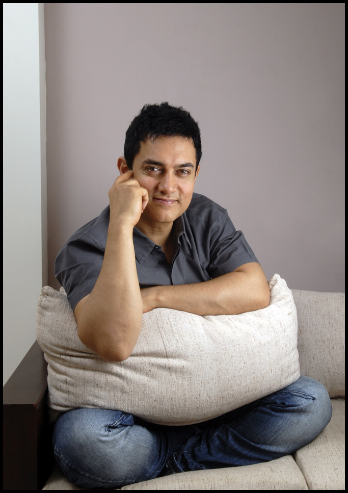 25+ Aamir Khan Great Pictures Collection