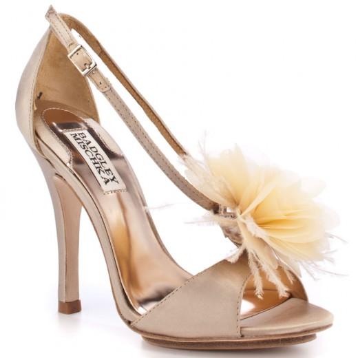 Badgley Mischka Womens Kiwi Eid Shoes for Girls 520x520 - Latest Fancy Shoes For Eid 2010 – 11