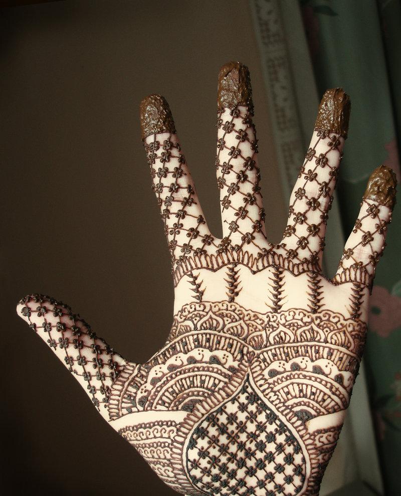 Latest Henna Mehndi : Latest mehndi designs for eid new henna styles