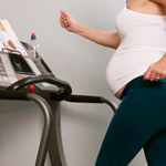 How To Be A Hot Mama: Best Exercises For Pregnant Women