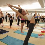 Bikram Yoga Is Best For Body Fitness