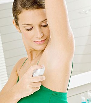 How to Fight Body Odor: Useful Home Remedies