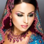 Prefect Bridal Makeup Tips For Asian Bride