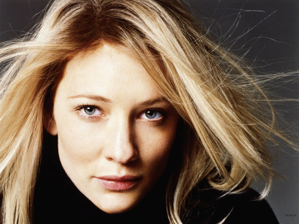 22 Stylish Cate Blanchett Pictures