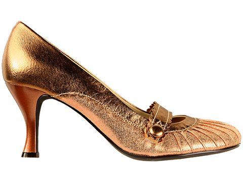 Dollhouse Eid Wear Fancy Shoes for Indian Girls - Latest Fancy Shoes For Eid 2010 – 11