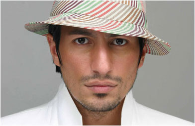 Fashion Model Wiqar Ali Khan Biography and Sizzling Pictures