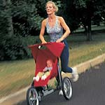 Information About Exercise After Baby