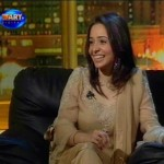 Juggan Kazim in ARY TV Channel