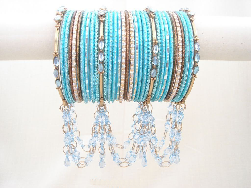Eid Bangle Designs For Girls 2010-11
